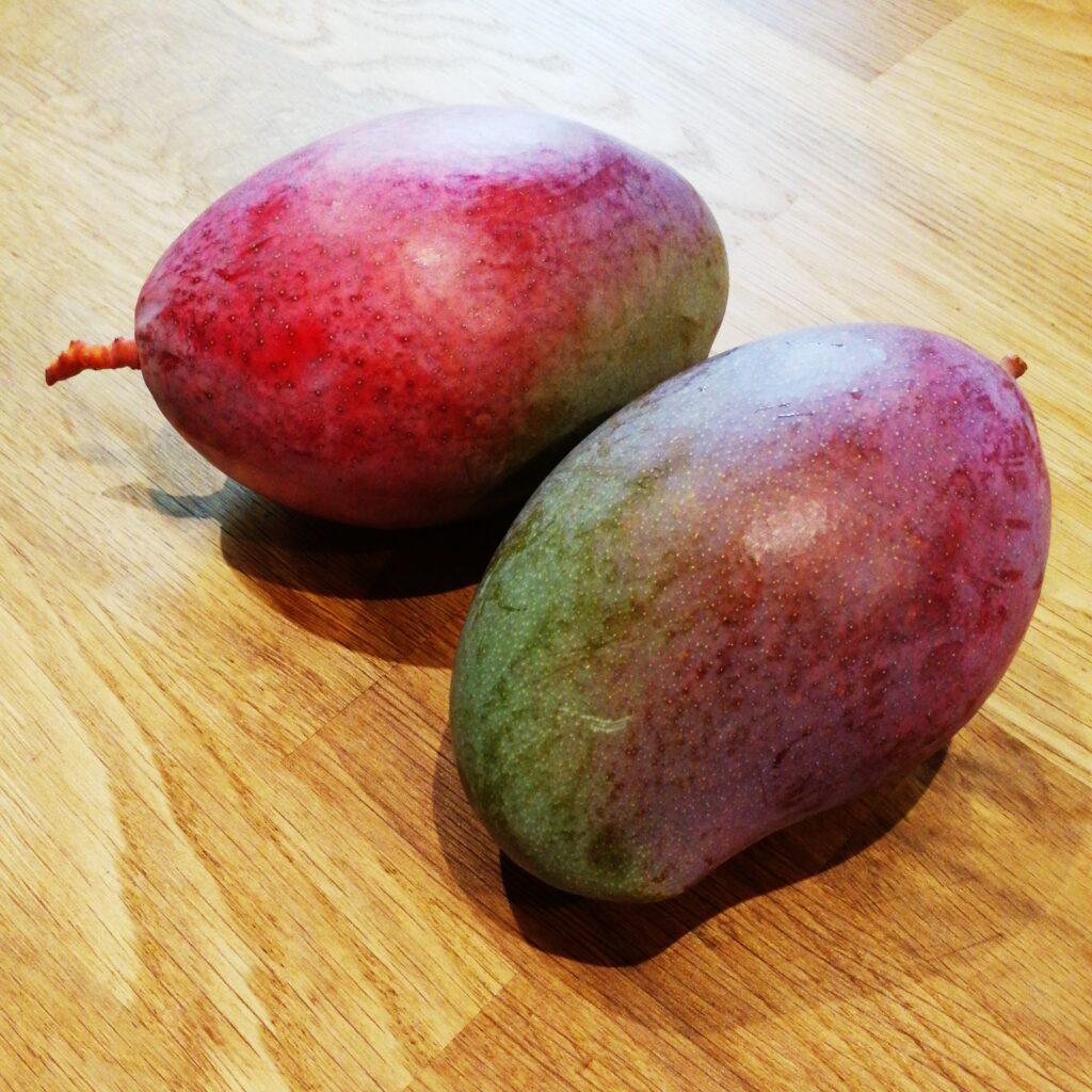Mango z Malagi. Foto: Przewodnik Andaluzja.