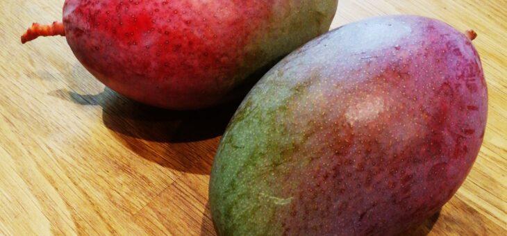 Mango w Maladze