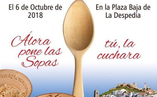 Festiwale gastronomiczne w Maladze – październik 2018