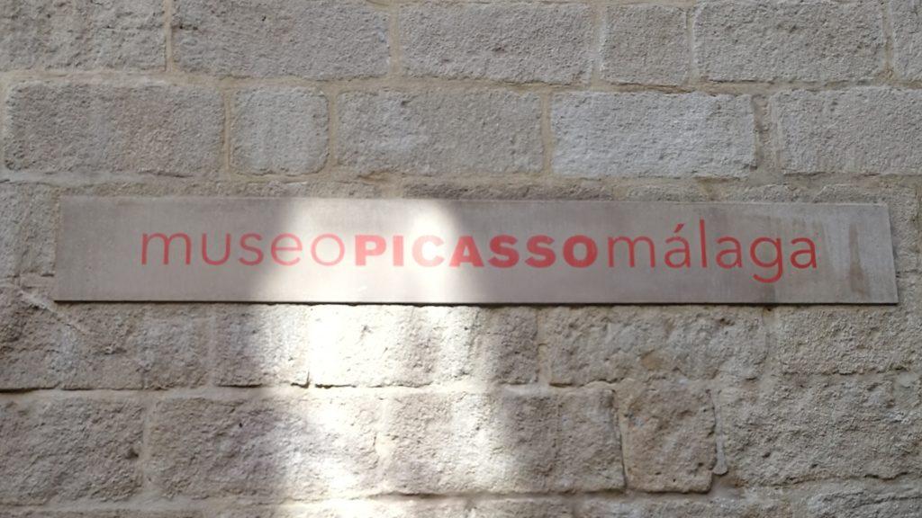Muzeum Picasso Malaga. Przewodnik Andaluzja.