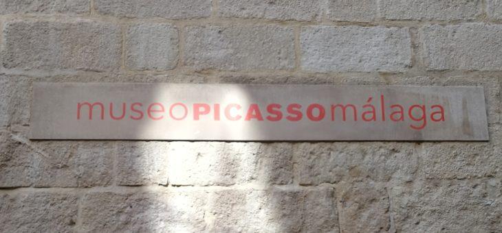 15 lat Muzeum Picasso Malaga