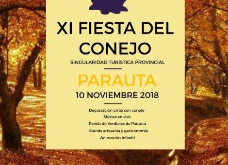Festiwale gastronomiczne w Maladze – listopad 2018