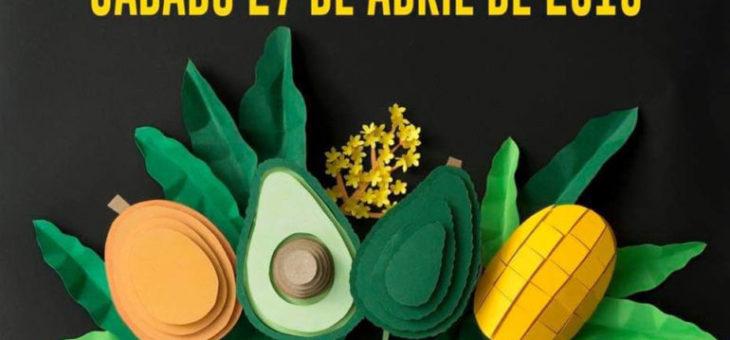 Festiwale gastronomiczne w Maladze – kwiecień 2019