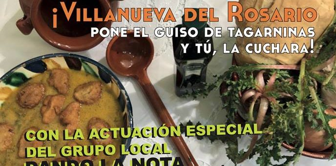 Festiwale gastronomiczne w Maladze – marzec 2019