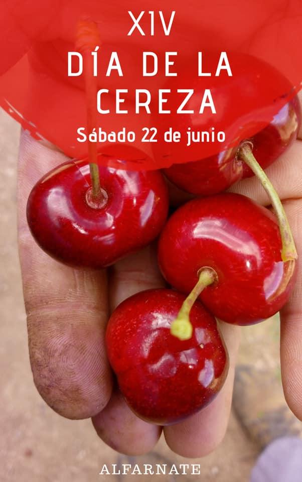 Día de la Cereza. Alfarnate. Przewodnik Malaga Przewodnik Andaluzja