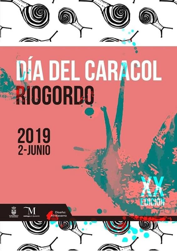 Día del Caracol Ríogordo Przewodnik Malaga Przewodnik Andaluzja