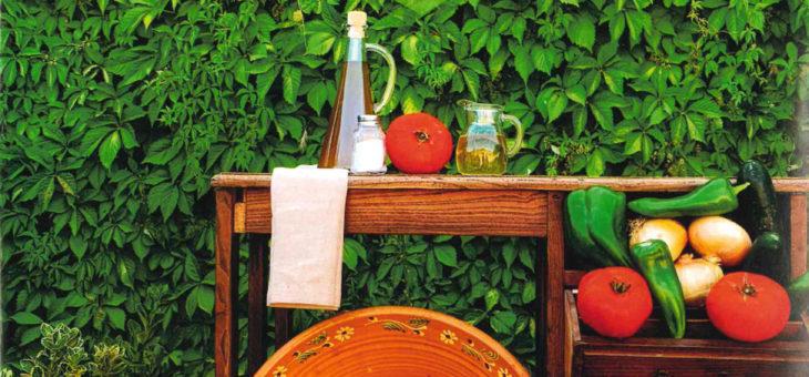 Festiwale gastronomiczne w Maladze – sierpień 2019