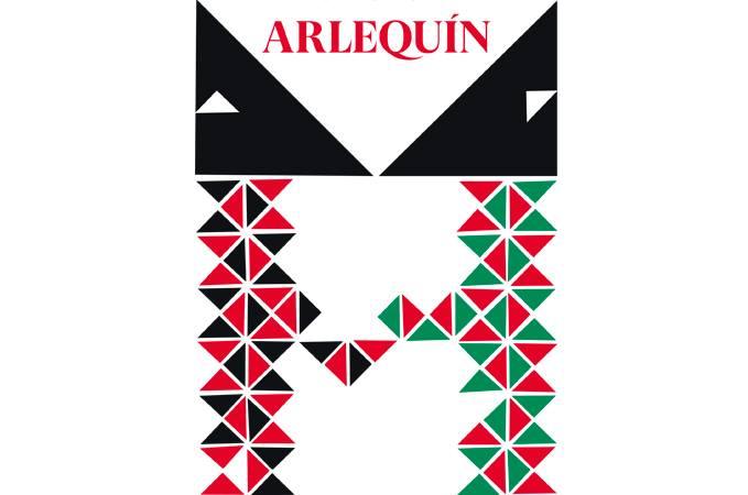 """""""Arlequín. Una exposición para mirar y leer"""" Foto: Museo Picasso Málaga"""